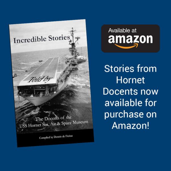 Hornet Stories Book